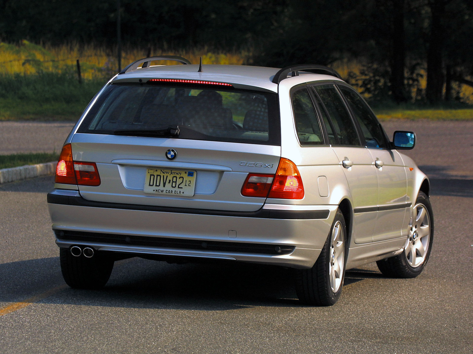 1999 bmw 3 series hq photos and specs