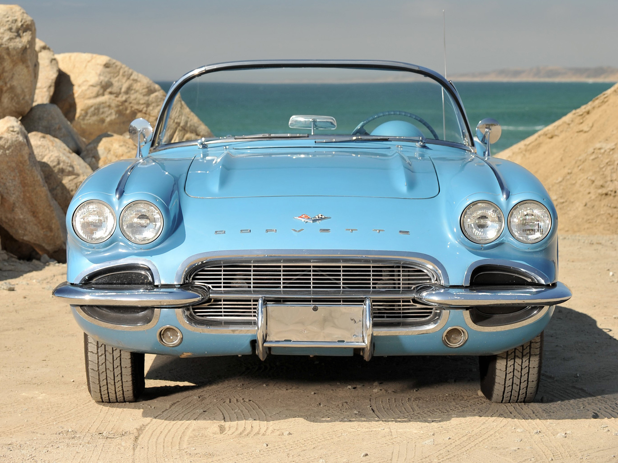 a history of the chevrolet corvette an american automobile Chevrolet corvette vehicle transportation the chevrolet corvette is chevy's pride and joy line of cars american auto shipping is here to help.