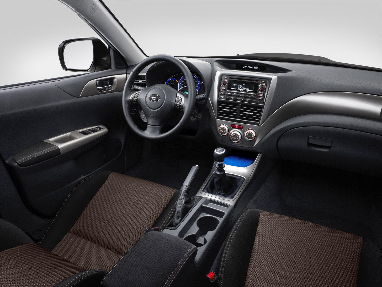 Subaru Impreza  Wikipedia