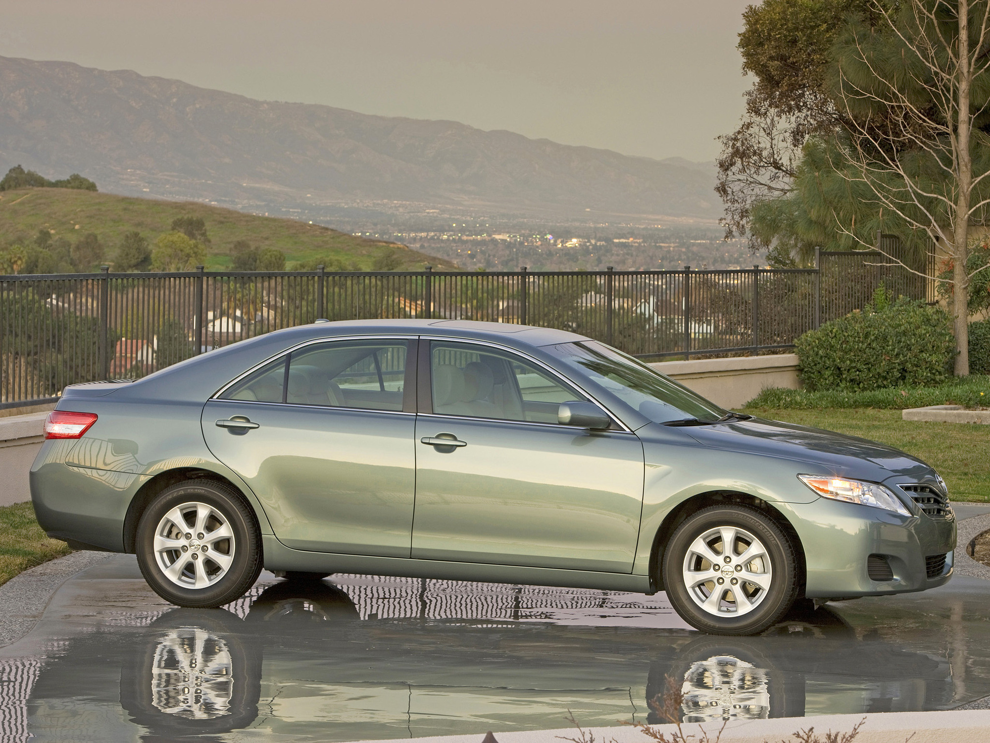 toyota camry positioning Order toyota camry throttle position sensor (tps) online today free same day store pickup check out free battery charging and engine diagnostic testing while you are in store.