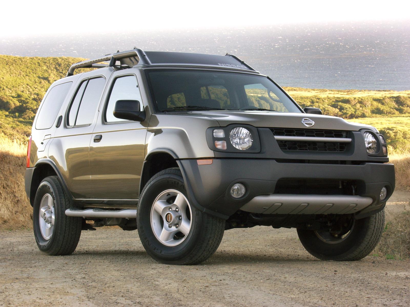 Фотографии автомобилей nissan x-terra / ниссан икс-терра (1999 - 2001) вседорожник (5 дв