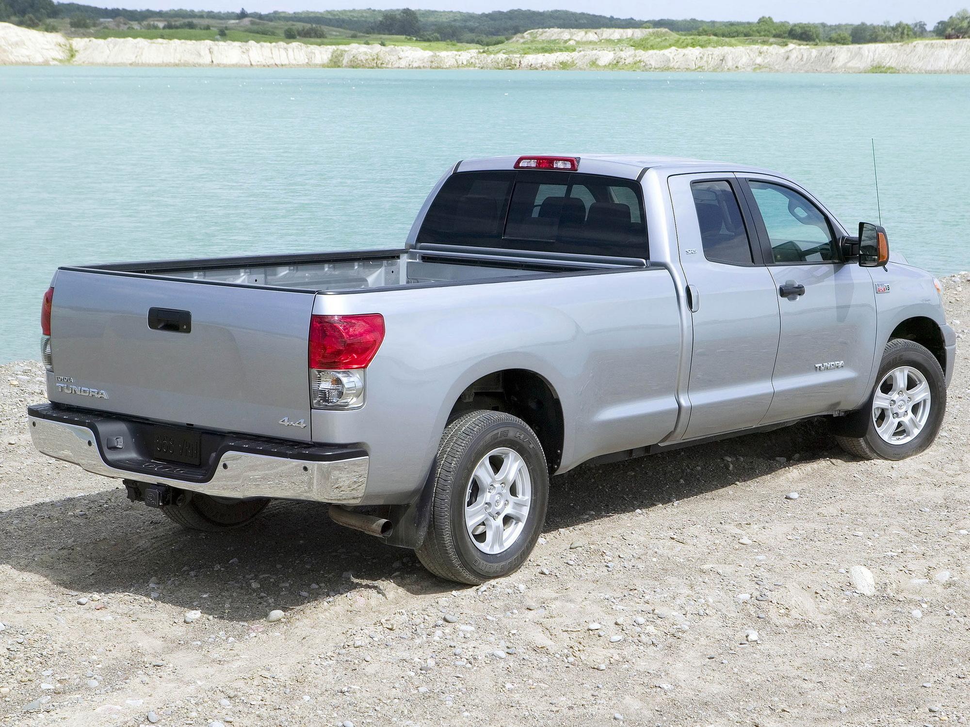 Used Toyota Tundra For Sale  CarGurus