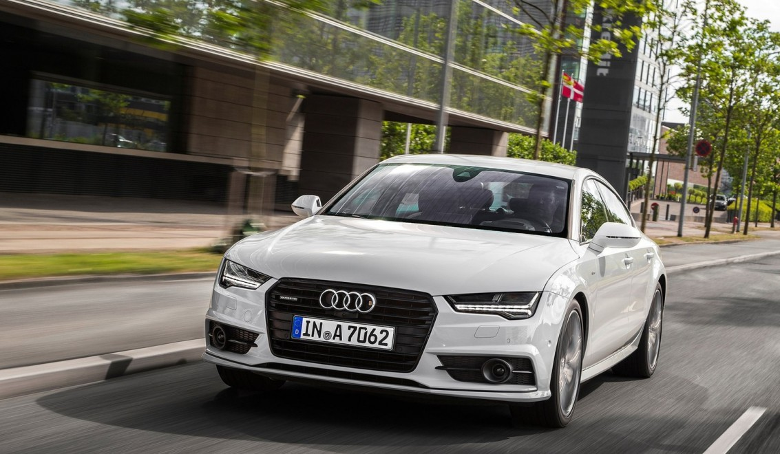 Approved Used Audi Cars For Sale  Marshall Audi