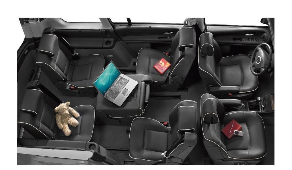 Renault espace обзор цены видео технические