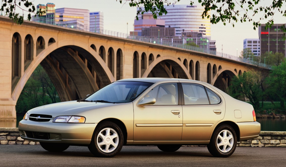 Car Manual For 1998 Nissian Altima